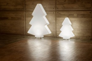 Choinka lampa CHRISTMAS TREE L (140 cm)