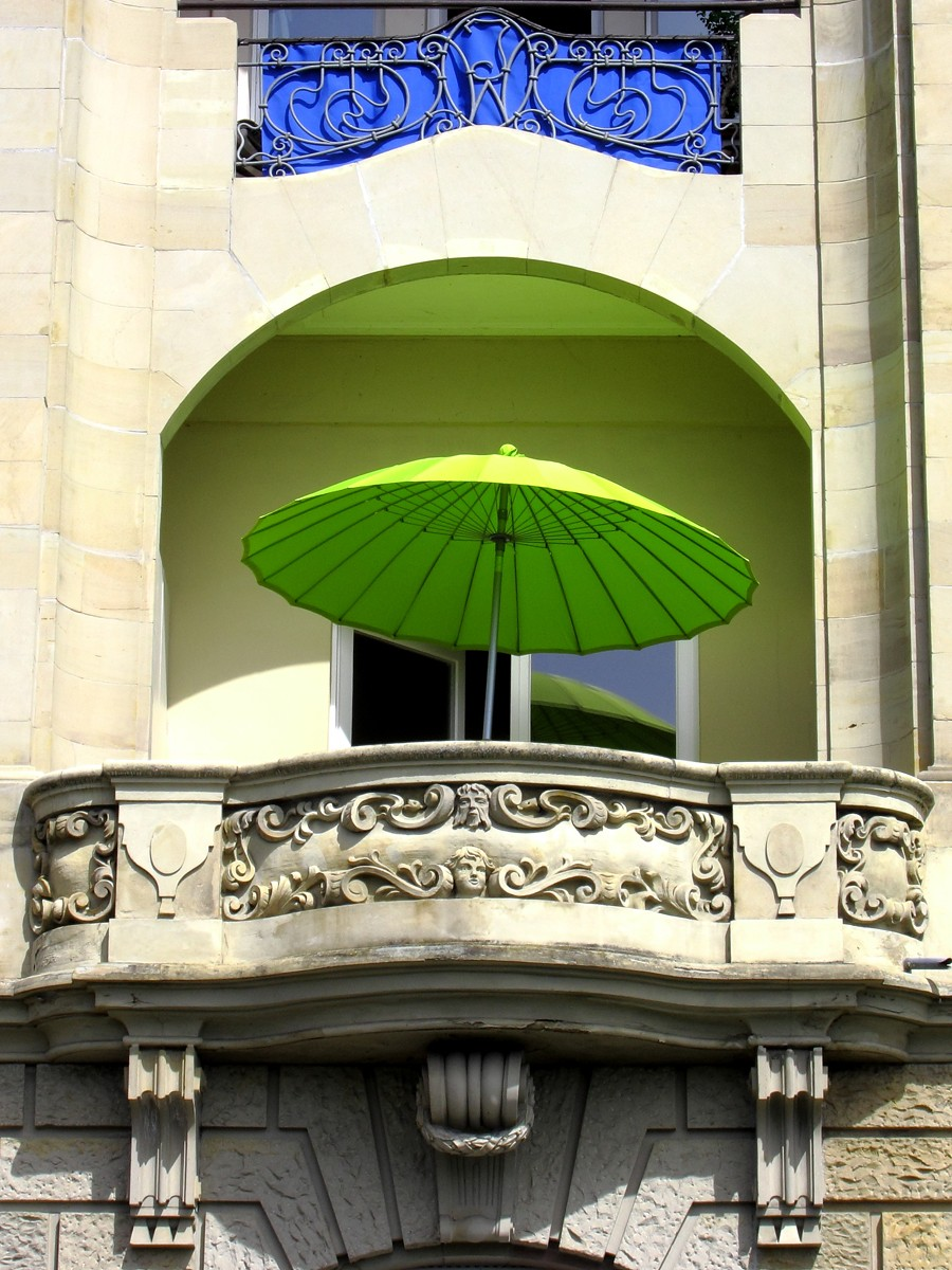 Jak Wybrać Parasol Ogrodowy Ogrodolandiapl